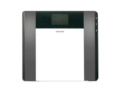 Cân sức khỏe điện tử Lock&Lock dùng trong gia đình - 180kg