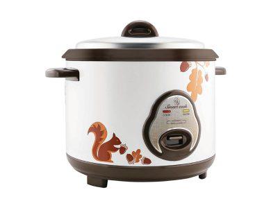 Nồi cơm điện Smart cook 1,2 lít RCS 1786