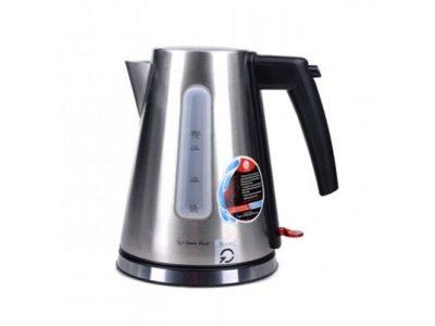 Ấm đun nước Smartcook 1.7 lít, vỏ Inox loại 6874
