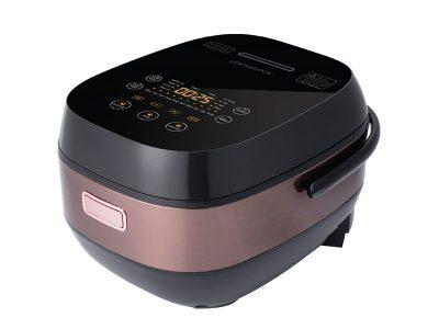 Nồi cơm điện Lock&Lock Digital Rice Cooker 1.5L- Màu vàng - EJR546