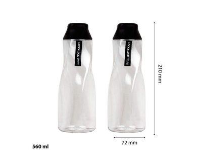 Bình đựng nước Lock&Lock Iceberg 560ml - HAP558