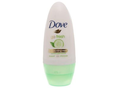 Lăn khử mùi Dove Go Fresh 40ml